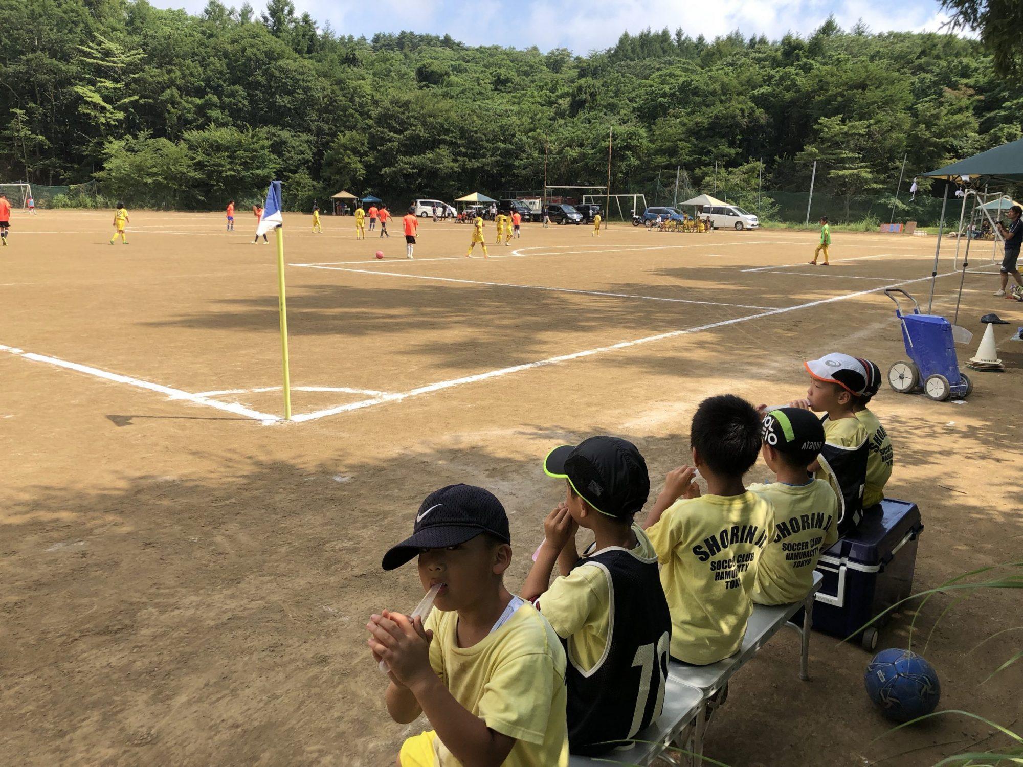 松林少年サッカークラブ